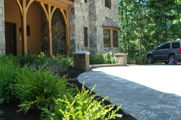 Landscaping Experience - Sticks And Stones Landscape Construction